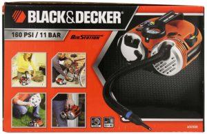 Découvrez le prix du Compresseur Black&Decker sur Amazon